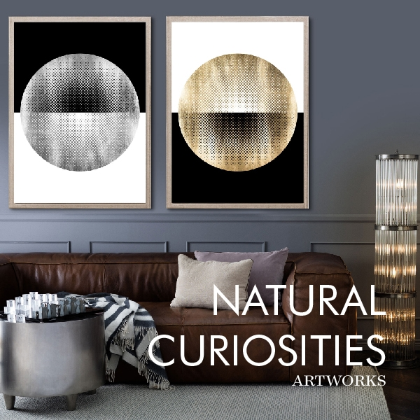 browse Natural Curiosities artwork collections