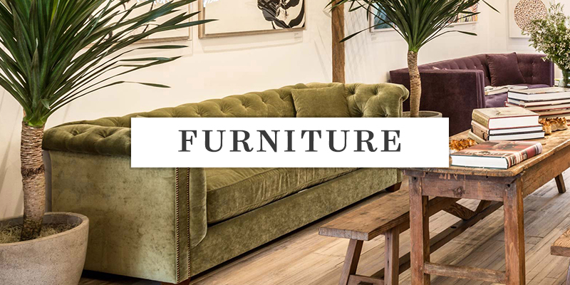 Browse our furniture collection